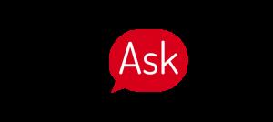 Logo Just Ask Me